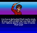 Harry Potter and the Philosopher's Stone GBC 074