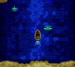Harry Potter and the Philosopher's Stone GBC 079