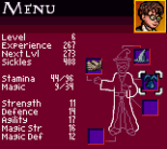 Harry Potter and the Philosopher's Stone GBC 095