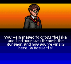 Harry Potter and the Philosopher's Stone GBC 109