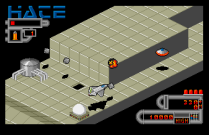 HATE Atari ST 06