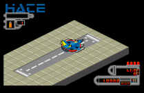 HATE Atari ST 08