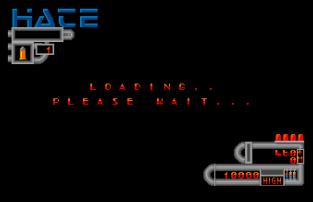 HATE Atari ST 09
