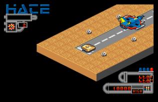HATE Atari ST 10