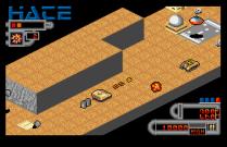 HATE Atari ST 14