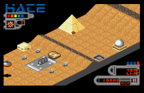 HATE Atari ST 15