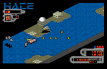 HATE Atari ST 19