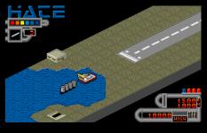 HATE Atari ST 22