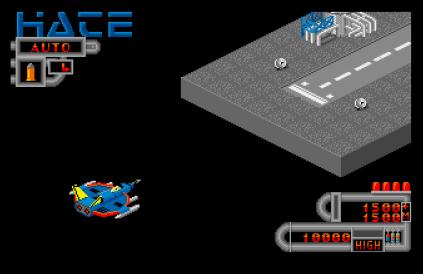 HATE Atari ST 23