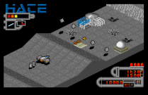 HATE Atari ST 25