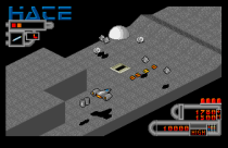 HATE Atari ST 26