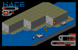 HATE Atari ST 30