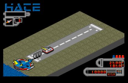 HATE Atari ST 34
