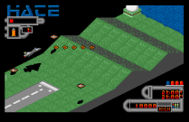 HATE Atari ST 36