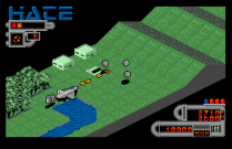 HATE Atari ST 39