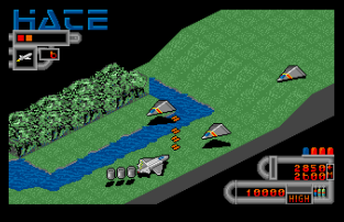 HATE Atari ST 42