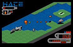HATE Atari ST 43