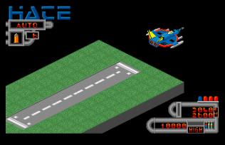 HATE Atari ST 44
