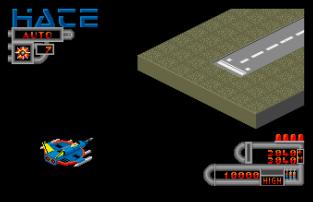HATE Atari ST 45