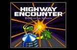 Highway Encounter Atari ST 02
