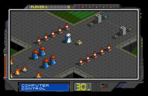 Highway Encounter Atari ST 04