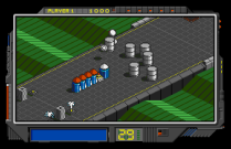 Highway Encounter Atari ST 06