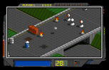 Highway Encounter Atari ST 07