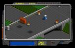 Highway Encounter Atari ST 08