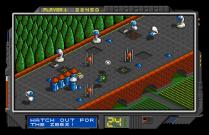 Highway Encounter Atari ST 13