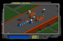 Highway Encounter Atari ST 15
