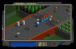 Highway Encounter Atari ST 16