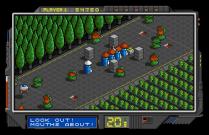 Highway Encounter Atari ST 17