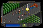 Highway Encounter Atari ST 18