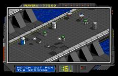 Highway Encounter Atari ST 21