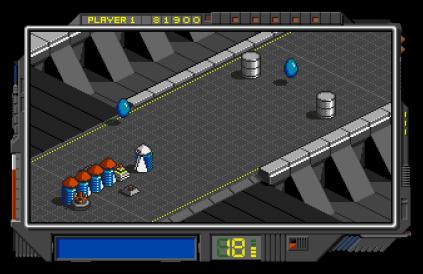 Highway Encounter Atari ST 23