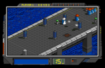 Highway Encounter Atari ST 25