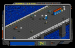 Highway Encounter Atari ST 26