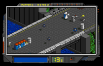 Highway Encounter Atari ST 27
