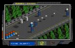 Highway Encounter Atari ST 28