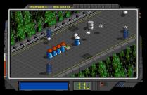 Highway Encounter Atari ST 29