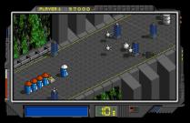 Highway Encounter Atari ST 30