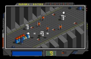 Highway Encounter Atari ST 31