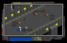 Highway Encounter Atari ST 33