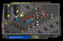 Highway Encounter Atari ST 35