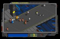 Highway Encounter Atari ST 36