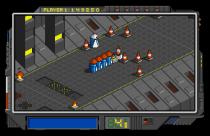 Highway Encounter Atari ST 37