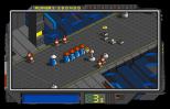 Highway Encounter Atari ST 38