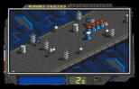 Highway Encounter Atari ST 39