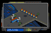 Highway Encounter Atari ST 41