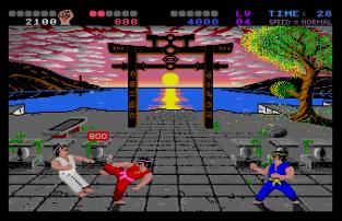 IK Plus Atari ST 09